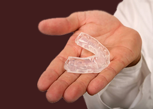 An Image of a Mouthguard
